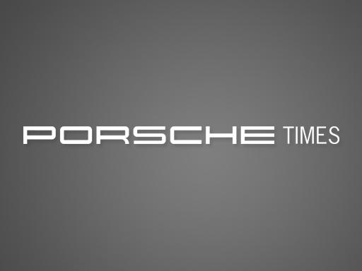 Porsche Times.